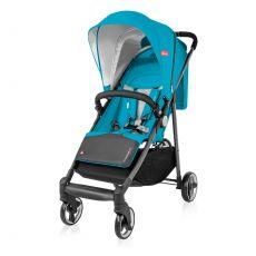 Прогулочная коляска ESPIRO NANO (бирюзовый)