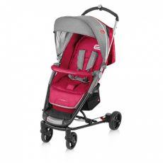 Прогулочная коляска ESPIRO MAGIC (розовый)