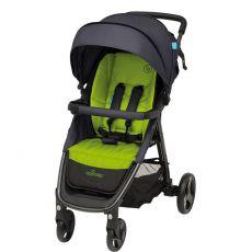Коляска прогулочная BABY DESIGN CLEVER цвет зеленый