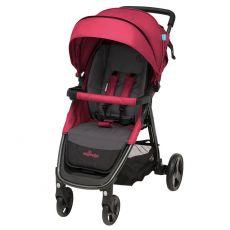 Коляска прогулочная BABY DESIGN CLEVER цвет розовый