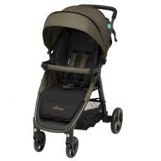 Коляска прогулочная BABY DESIGN CLEVER цвет серый