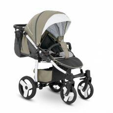 Прогулочная коляска CAMARELO ELF Цвет XLE 01