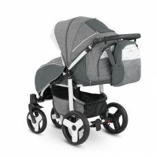 Прогулочная коляска CAMARELO  ELF Цвет XLE 06