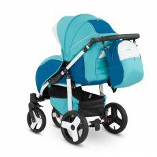 Прогулочная коляска CAMARELO ELF Цвет XLE 03