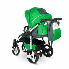 Прогулочная коляска CAMARELO ELF Цвет XLE 10