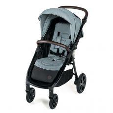 Коляска прогулочная BABY DESIGN LOOK AIR 2020 цвет 05 бирюзовый turquoise