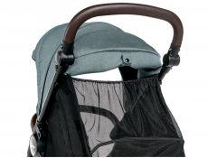 Коляска прогулочная BABY DESIGN LOOK AIR 2020 цвет 27 светло-серый Light grey