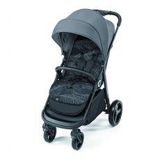 Коляска прогулочная BABY DESIGN COCO цвет 07 серый grey
