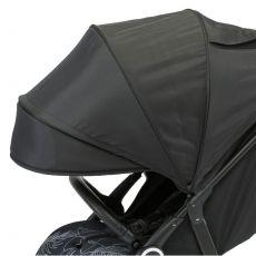 Коляска прогулочная BABY DESIGN COCO цвет 10 черный black