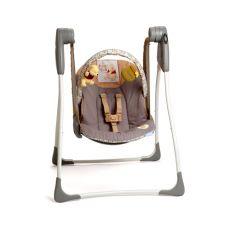 Электрокачели Graco Baby Delight
