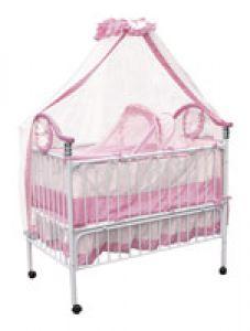 Geoby TLY632 детская кроватка