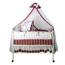 Geoby TLY612 детская кроватка