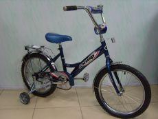 Велосипед детский Скиф