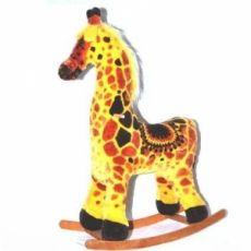 Качалка Жираф