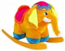Качалка слон индийский