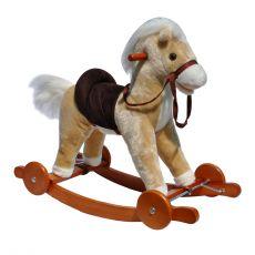 Лошадь-качалка GS1010W
