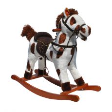 Лошадь-качалка GS2060