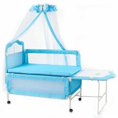 Geoby TLY900 детская кроватка