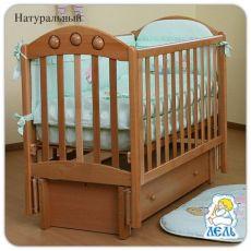 Кроватка Лель
