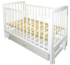 Кроватка детская СОНЯ 04