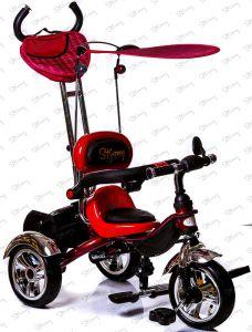 Велосипед 3-х кол, Stiony TRIKE Air (надувные колеса) арт. XXKR-01