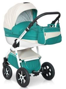 Детская коляска Expander Mondo Ecco 2 в 1