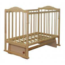 Кровать-маятник поперечный СКВ (ПВХ накладка)