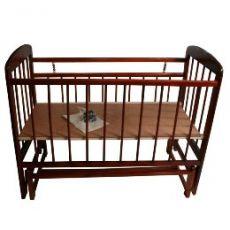Кроватка-маятник МИШУТКА-11