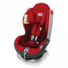 Автокресло ESPIRO DELTA (0-25 КГ) NEW цвет красный