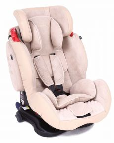 АВТОКРЕСЛО CAPELLA S12312I ISOFIX SPS LIGHT BIEGE