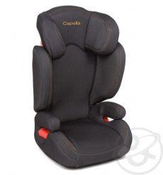 Автокресло Capella I-Fix S-2311 Jeans BLACK-135