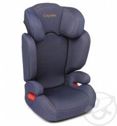 Автокресло Capella I-Fix, цвет: синий джинс