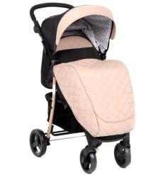 Прогулочная коляска Corol S-8 (бежевый)