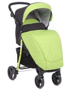 Прогулочная коляска Corol S-8 (зеленый)