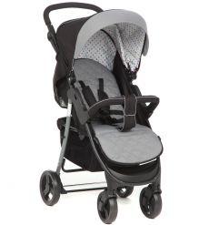 Прогулочная коляска Corol S-8 (серый)