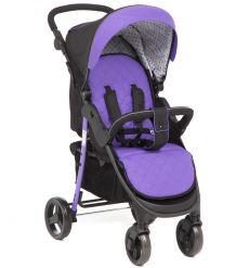 Прогулочная коляска Corol S-8 (фиолетовый)