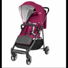 Прогулочная коляска ESPIRO NANO (розовый)