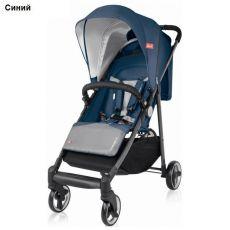 Прогулочная коляска ESPIRO NANO (синий)