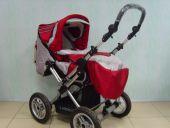 Детская коляска - трансформер Лидер Кидс Аlu Сruiser