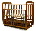 Кроватка детская СОНЯ 05 (маятник)