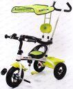 Велосипед 3-х кол. Stiony SUPER TRIKE AiR (надувные колеса) арт. 819-3